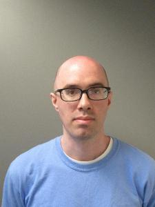 Joshua Hinman a registered Sex Offender of Connecticut