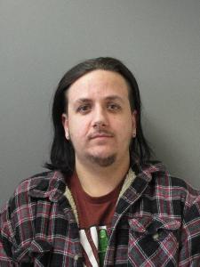 David Holden a registered Sex Offender of Connecticut