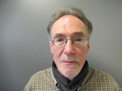 Charles Johnson a registered Sex Offender of Connecticut