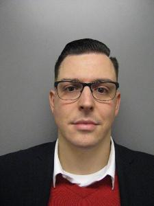 Bryan P Moore a registered Sex Offender of Connecticut