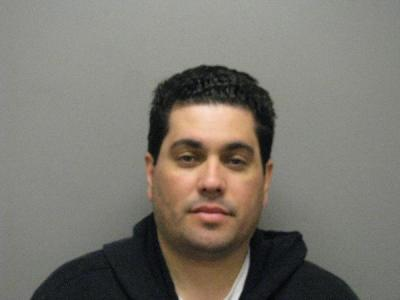 Frank Rivera a registered Sex Offender of Connecticut