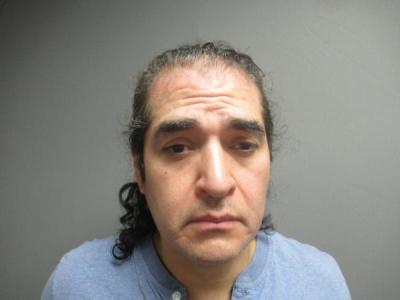 Richard Moses Savinovich a registered Sex Offender of Connecticut
