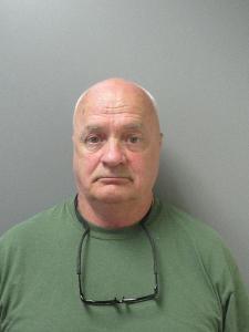 Howard Skirvin a registered Sex Offender of Connecticut