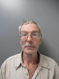 Ronnie O Steeves a registered Sex Offender of Connecticut