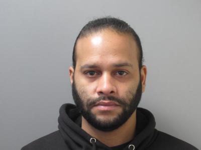 Cesar Enrique Colon a registered Sex Offender of Connecticut