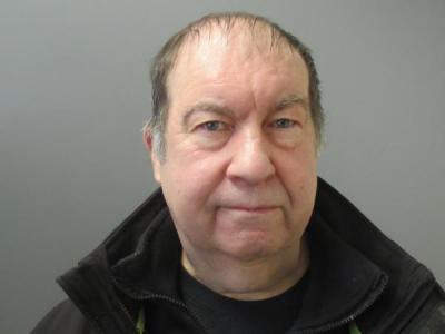 Arthur Doig Cashman a registered Sex Offender of Connecticut