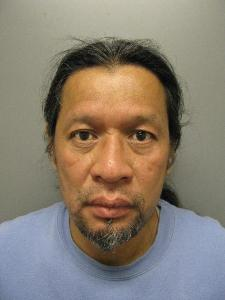 Vanroth Chau a registered Sex Offender of Connecticut