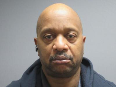 Walter Harris a registered Sex Offender of Connecticut