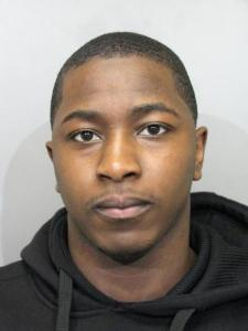 Anthony Brooks a registered Sex Offender of Connecticut