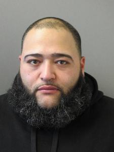 Nelson Espinal a registered Sex Offender of Connecticut