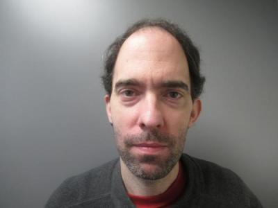 David Patrick Smith a registered Sex Offender of Connecticut
