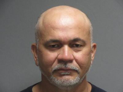Efrain Delvalle a registered Sex Offender of Connecticut