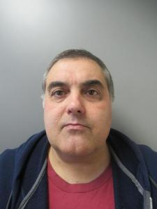 Paulo Jorge Sousa a registered Sex Offender of Connecticut