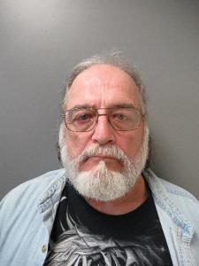 Ivan L Fournier a registered Sex Offender of Connecticut