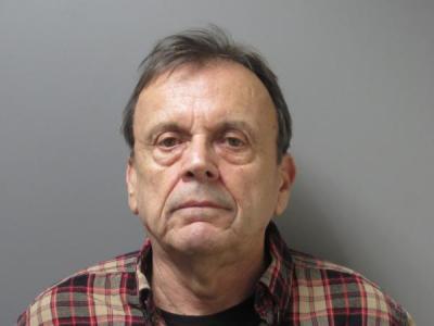 Vernon Abreu a registered Sex Offender of Connecticut