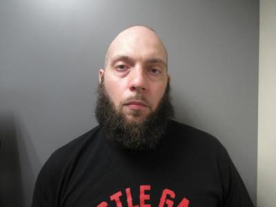 Bryan Higgins a registered Sex Offender of Connecticut