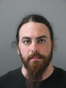 James Byrne a registered Sex Offender of Connecticut