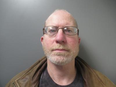 Donald Geschimsky a registered Sex Offender of Connecticut