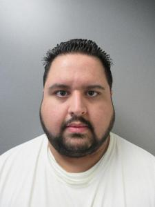 Earnest Larry Castro a registered Sex Offender of Connecticut