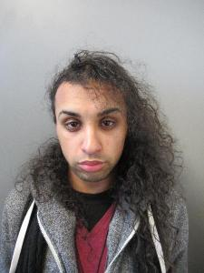 Brandon Jay Baptista a registered Sex Offender of Connecticut
