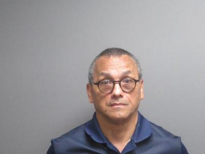 Russell Garcia a registered Sex Offender of Connecticut