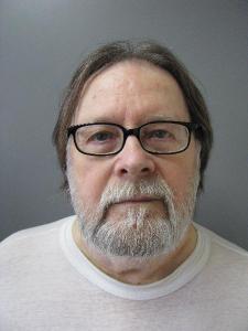 Robert Clifton Baron a registered Sex Offender of Connecticut