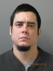 Alex Negron a registered Sex Offender of Connecticut