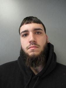 Brandon Michael Caprio a registered Sex Offender of Connecticut