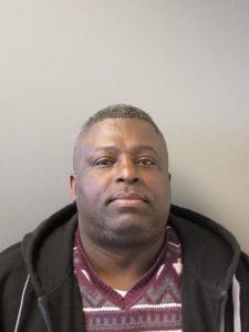 Harold Sandiford a registered Sex Offender of Connecticut