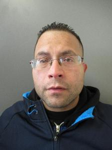 Ruben Castanon a registered Sex Offender of Connecticut