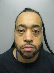 Michael Anthony Harris a registered Sex Offender of Connecticut