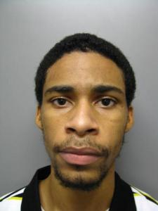 Terence Barnes a registered Sex Offender of Connecticut