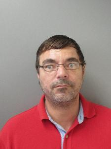 Scott Edward Olszanski a registered Sex Offender of Connecticut