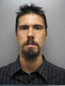 Jesse Lafayette a registered Criminal Offender of New Hampshire