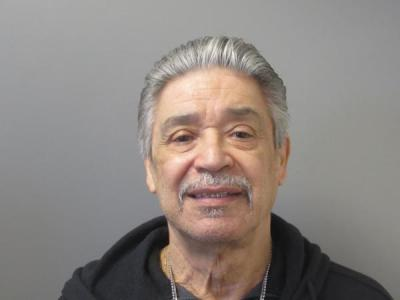 Miguel Vargas a registered Sex Offender of Connecticut