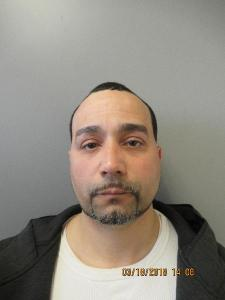 Victor Crespo a registered Sex Offender of Connecticut