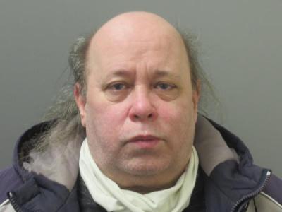 Joseph Warner a registered Sex Offender of Connecticut
