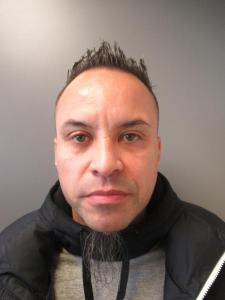 Juan Bulted a registered Sex Offender of Connecticut