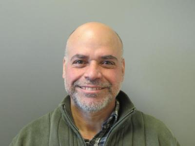 Luis Algarin a registered Sex Offender of Connecticut