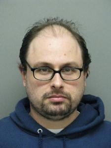 Brad Dudley Corson a registered Sex Offender of Connecticut