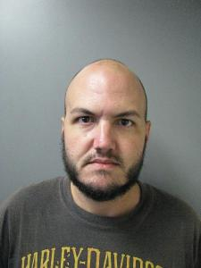 Nathan R Campbell a registered Sex Offender of Connecticut