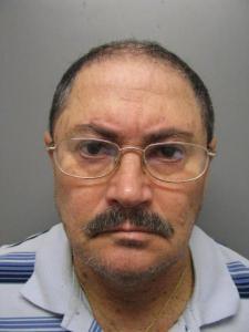 Jose Alberto Berrios a registered Sex Offender of Connecticut