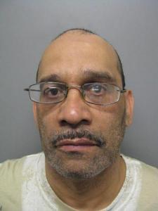Luis Santos a registered Sex Offender of Connecticut