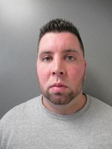 Travis Lloyd Golden a registered Sex Offender of Connecticut