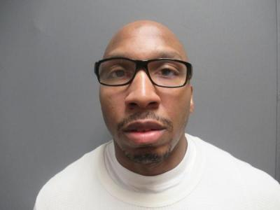 Eric Moore a registered Sex Offender of Connecticut