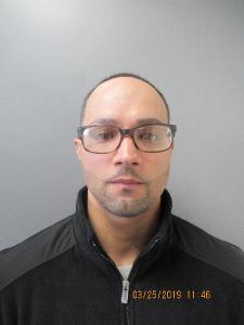 Eugenio Dejesus-aponte a registered Sex Offender of Connecticut