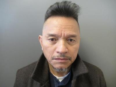 Hong P Tran a registered Sex Offender of Connecticut