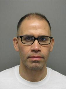 Scott Horner a registered Sex Offender of Connecticut