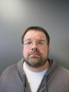 Joshua Pressler a registered Sex Offender of Connecticut