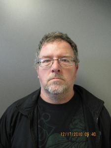 Raymond Parnell a registered Sex Offender of Connecticut